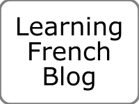 Learning French Blog