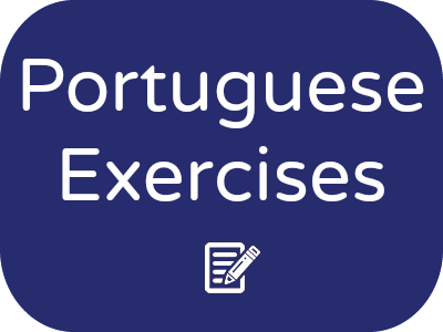 Portuguese Exercises and Flashcards