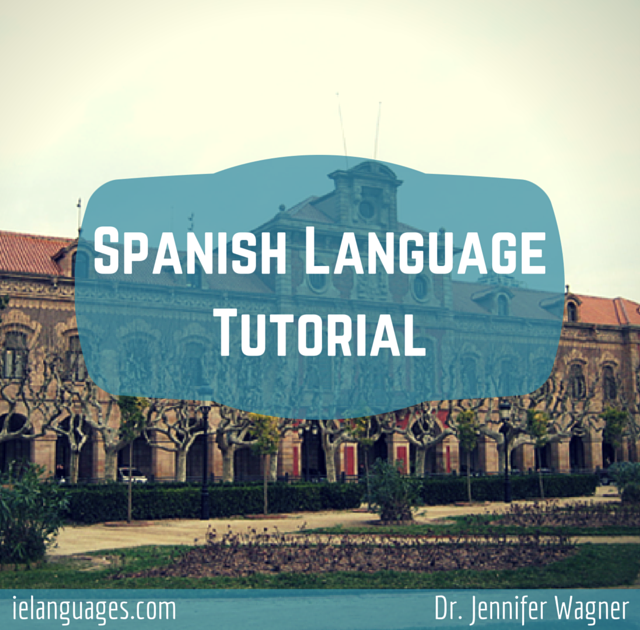 Learn Spanish phrases, vocabulary, and grammar online for free with audio recordings by native speakers - ielanguages.com
