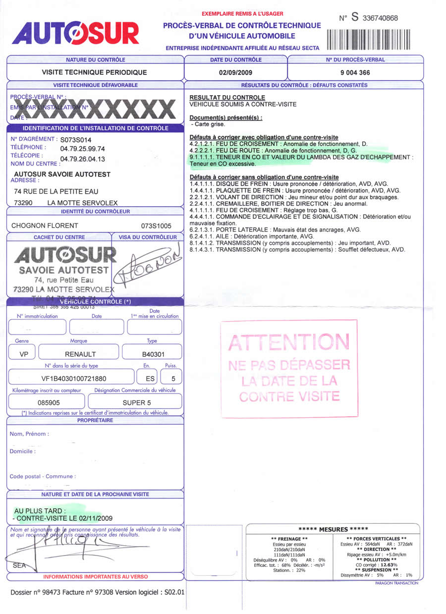Colorado Drivers License Templates