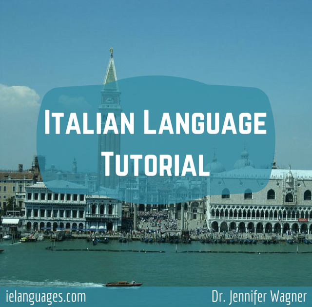 Learn Italian phrases, vocabulary, and grammar with audio recordings by native speakers - ielanguages.com